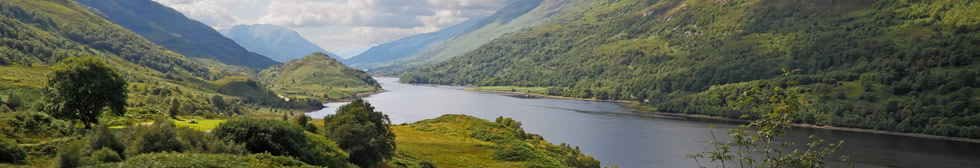 Buy Land in Scotland