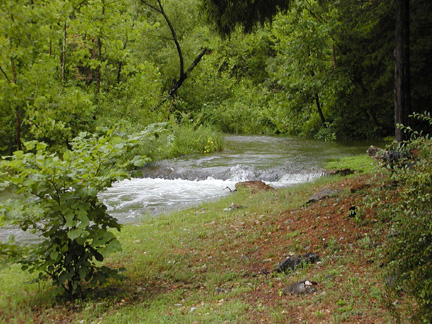 Creeks and rills cherokee village usa land for sale by for Lenders for land purchase